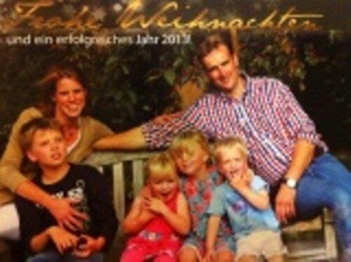 geparkt - Aktuelles - Ein frohes neues Jahr 2013 | Hof Seeverns ...